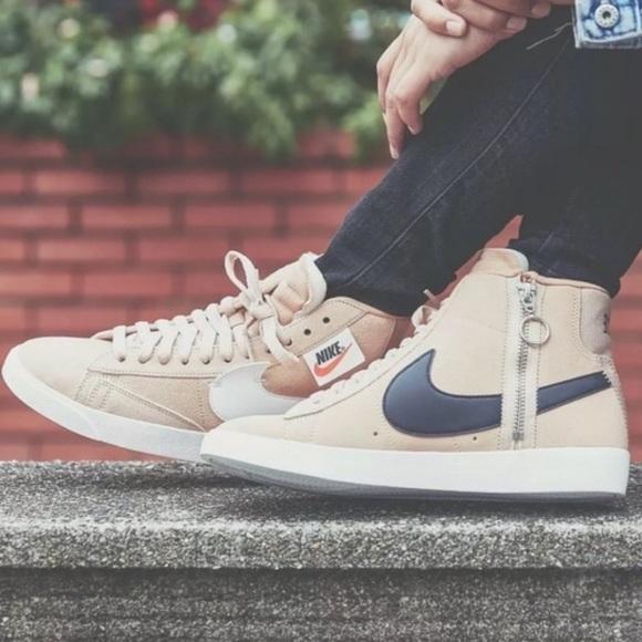 Size Nike Mid 8 Women's Blazer Rebel N80ynvmwO